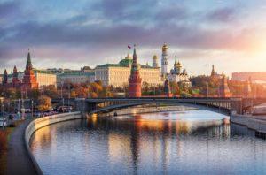 Rosja: będzie łatwiej o wizę? Biuro podróży Goforworld by Kuźniar
