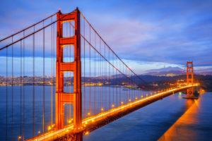 San Francisco jak ze snu Biuro podróży Goforworld by Kuźniar