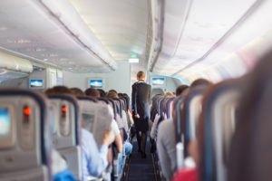 Lotniskowy gin Biuro podróży Goforworld by Kuźniar