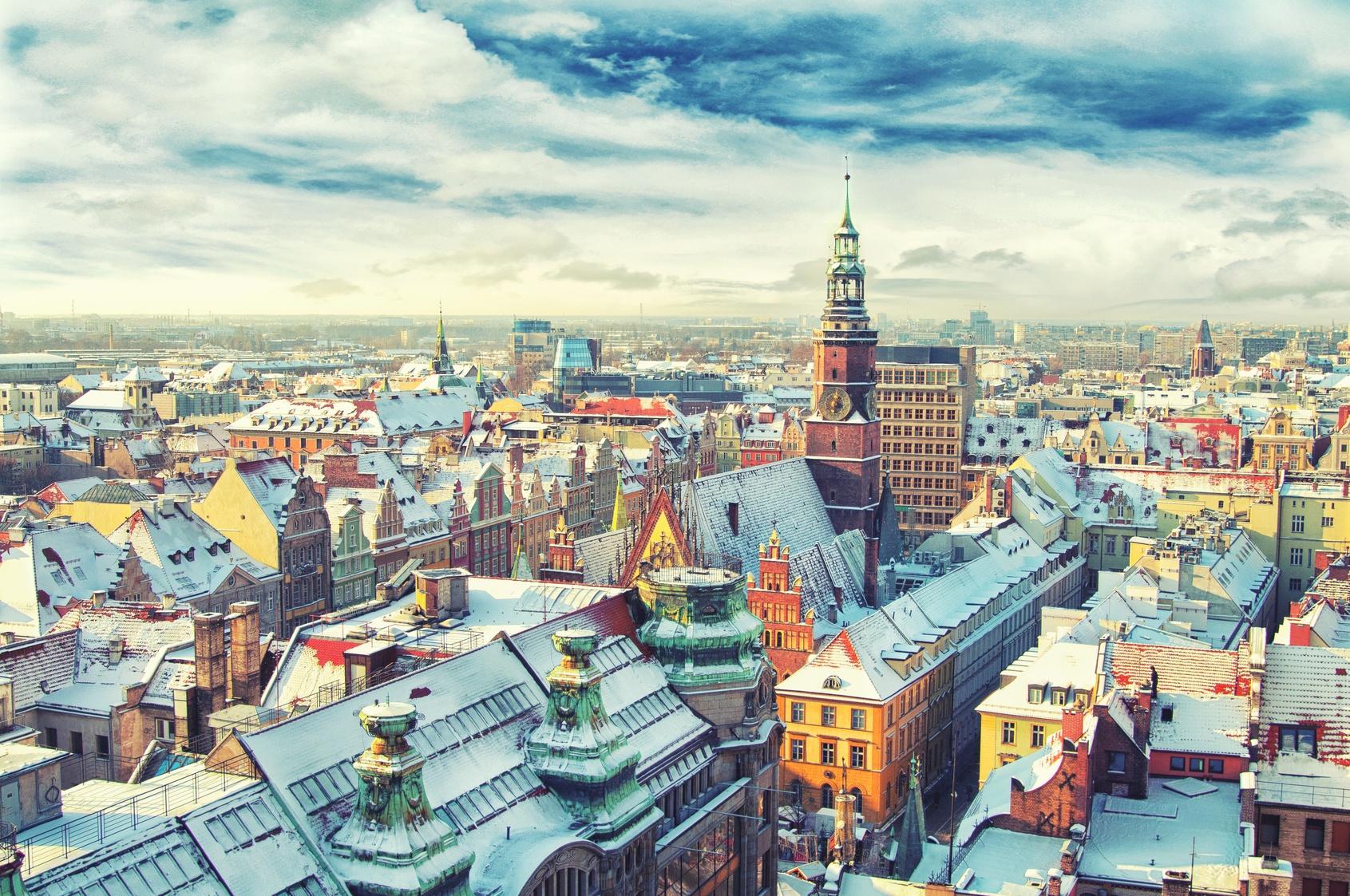 Miasta z przewodnikiem | TOP 8 Biuro podróży Goforworld by Kuźniar