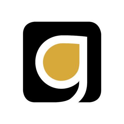 Nowe logo londyńskiego metra? Biuro podróży Goforworld by Kuźniar
