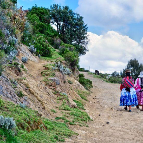 Boliwia Biuro podróży Goforworld by Kuźniar