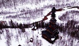 Alaska: dom do nieba Biuro podróży Goforworld by Kuźniar