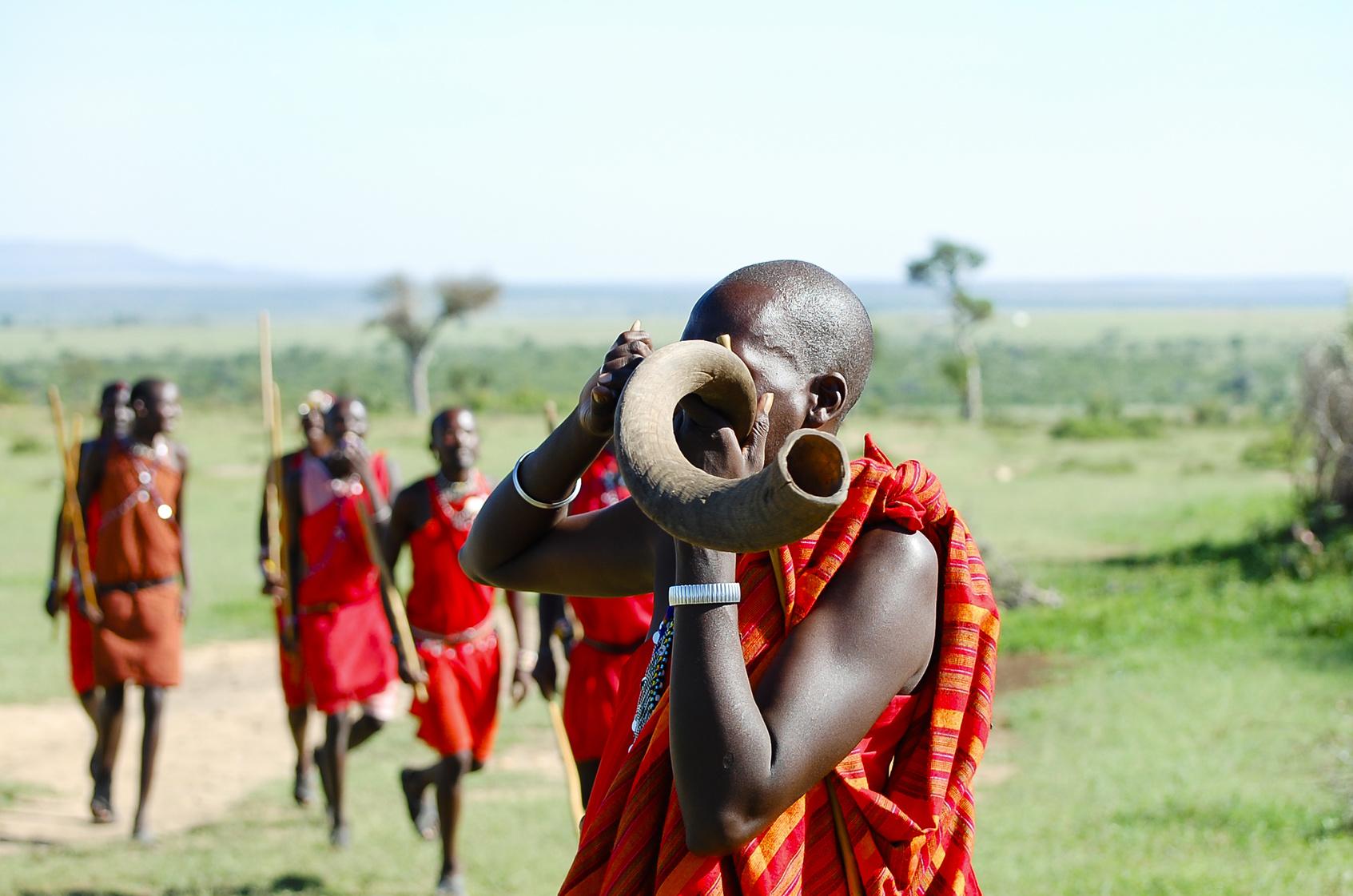 Afrykański sen Biuro podróży Goforworld by Kuźniar