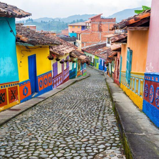 Kolumbia i Panama Biuro podróży Goforworld by Kuźniar