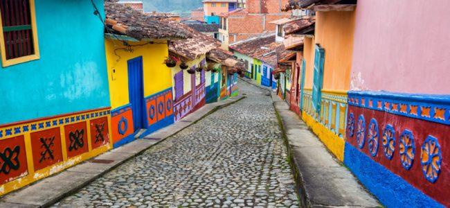 Witaj, Kolumbio Biuro podróży Goforworld by Kuźniar