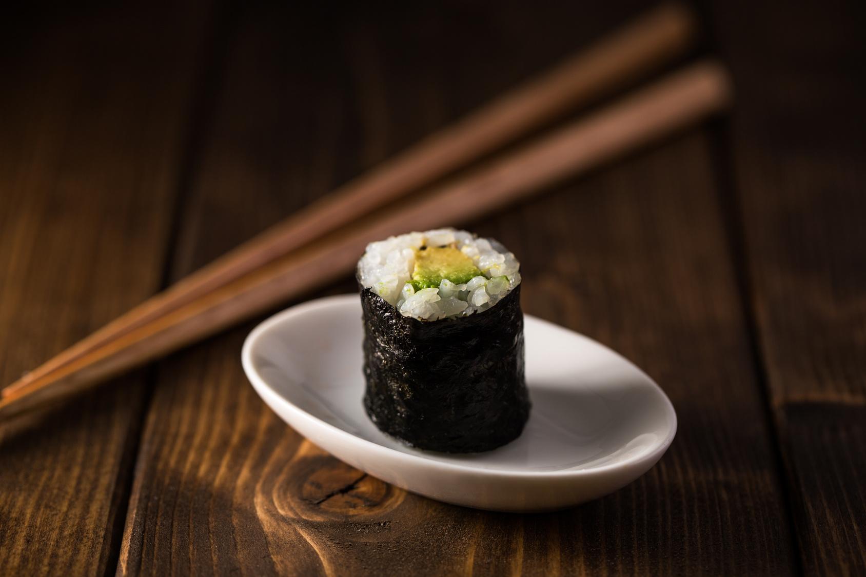 Sushi po afgańsku Biuro podróży Goforworld by Kuźniar