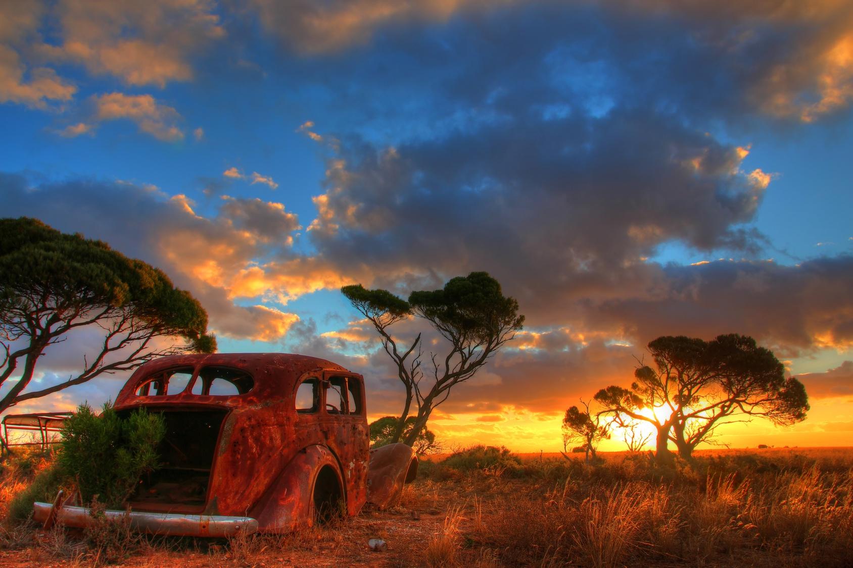 Australia w kinie Biuro podróży Goforworld by Kuźniar