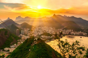 Brazylia | #gofordream Biuro podróży Goforworld by Kuźniar