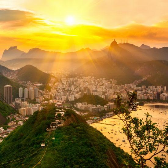 Brazylia Biuro podróży Goforworld by Kuźniar