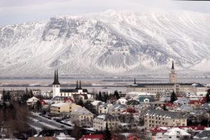 Islandia | Dzień #1 Biuro podróży Goforworld by Kuźniar