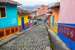 Kolumbia | #gofordream Biuro podróży Goforworld by Kuźniar