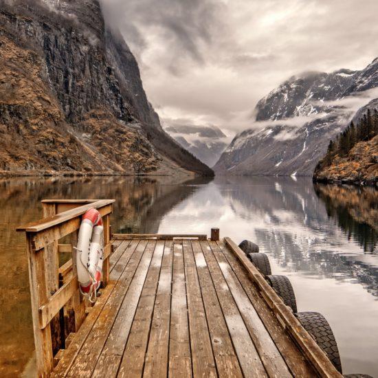 Norwegia Biuro podróży Goforworld by Kuźniar