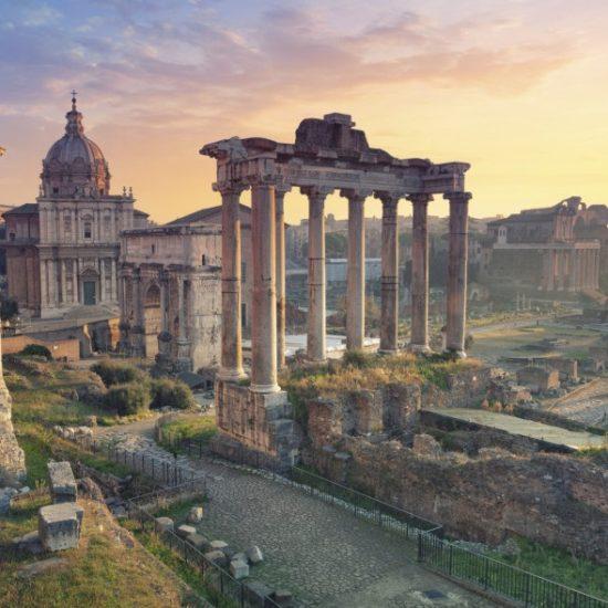 Rzym Biuro podróży Goforworld by Kuźniar