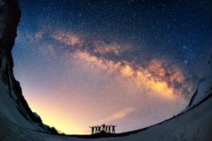 Niebo na ziemi Biuro podróży Goforworld by Kuźniar