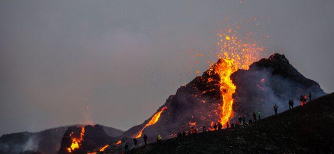 Aktywne wulkany Biuro podróży Goforworld by Kuźniar