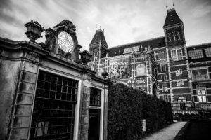 Muzeum w Google Biuro podróży Goforworld by Kuźniar