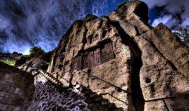 Monastyry Armenii | TOP 5 Biuro podróży Goforworld by Kuźniar