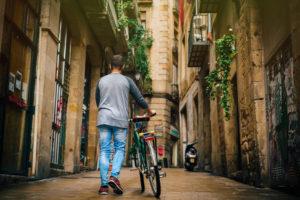 W Barcelonie Zafona Biuro podróży Goforworld by Kuźniar