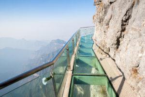 Szklany most Biuro podróży Goforworld by Kuźniar