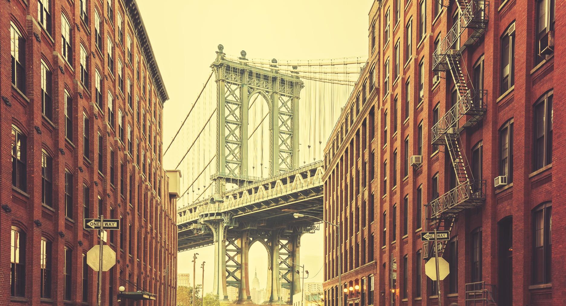 Dzielnice NY | TOP 5 Biuro podróży Goforworld by Kuźniar