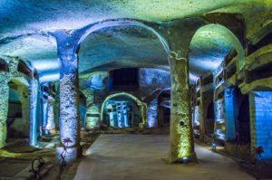 Podziemne wycieczki | TOP7 Biuro podróży Goforworld by Kuźniar
