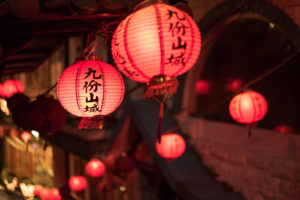 Chińskie dzielnice | TOP 6 Biuro podróży Goforworld by Kuźniar