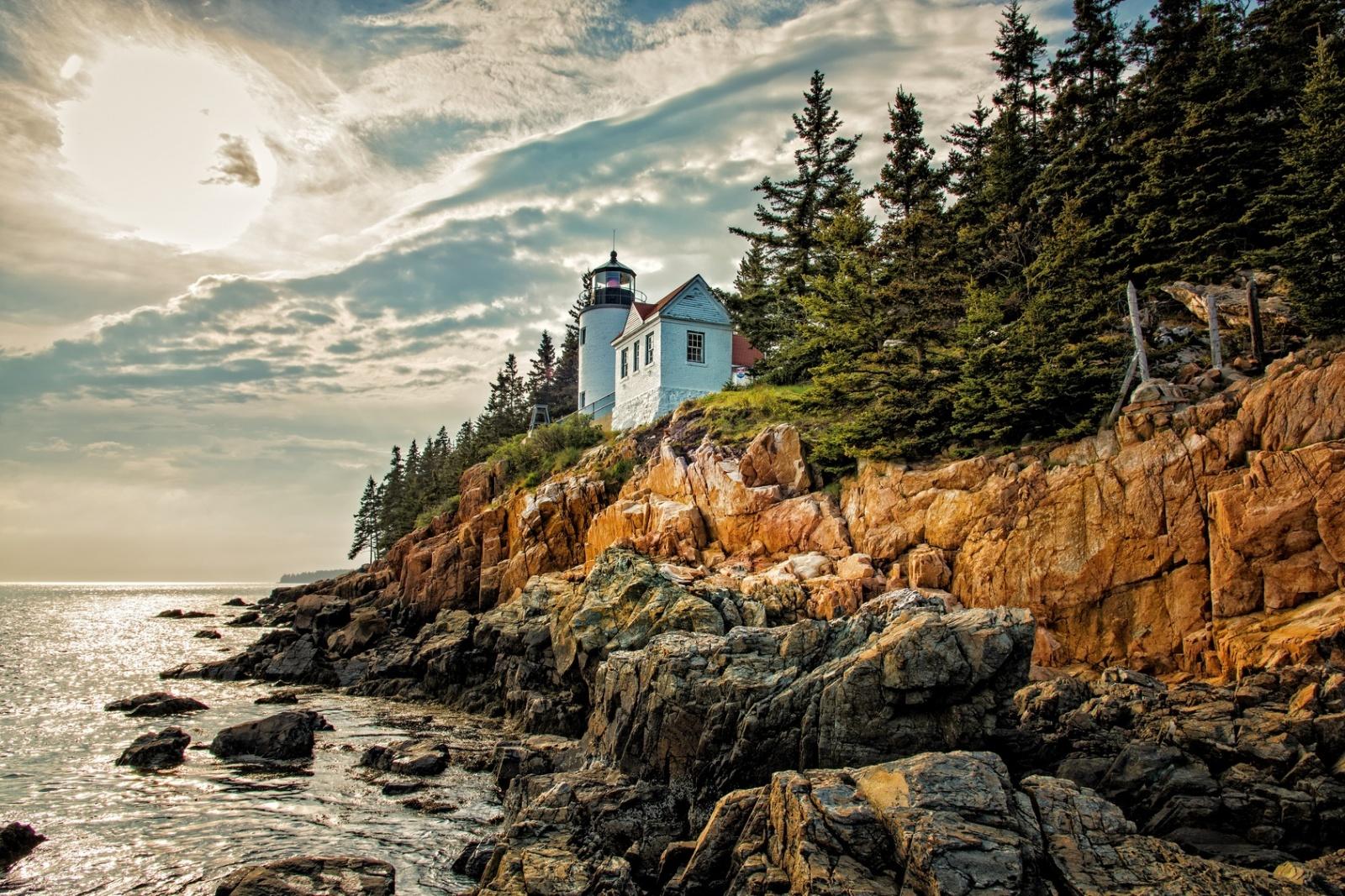 Acadia   #gofordream Biuro podróży Goforworld by Kuźniar