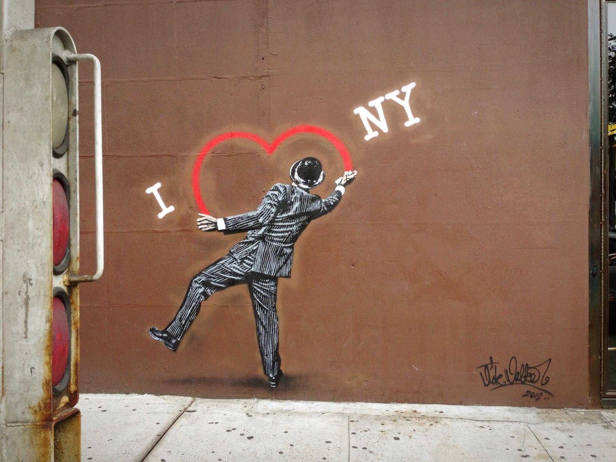NY street   #gofordream Biuro podróży Goforworld by Kuźniar