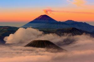 Indonezja: pierścień ognia Biuro podróży Goforworld by Kuźniar