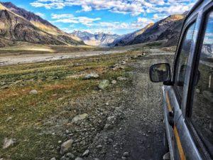 Himalaje: Dzień #13 Biuro podróży Goforworld by Kuźniar