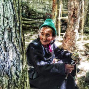 Himalaje: Dzień #5 Biuro podróży Goforworld by Kuźniar