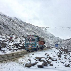 Himalaje: zima! Biuro podróży Goforworld by Kuźniar
