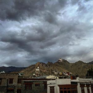 Himalaje: Dzień #2 Biuro podróży Goforworld by Kuźniar