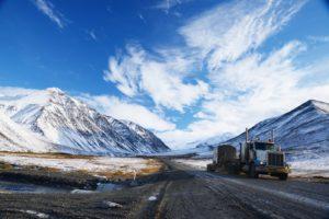 Alaska to bohater Biuro podróży Goforworld by Kuźniar