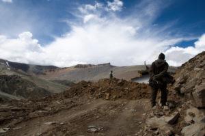 Himalaje: Dzień #14 Biuro podróży Goforworld by Kuźniar
