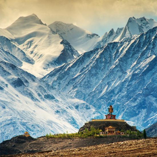 *Himalaje indyjskie 🇮🇳 Biuro podróży Goforworld by Kuźniar