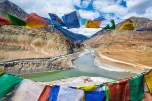 Himalaje: Dzień #10 i #11 Biuro podróży Goforworld by Kuźniar