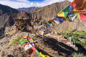 Himalaje: Dzień #4 Biuro podróży Goforworld by Kuźniar