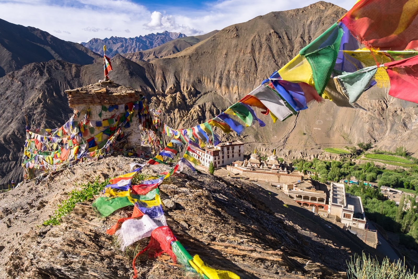 Oddajcie serce Himalajom Biuro podróży Goforworld by Kuźniar