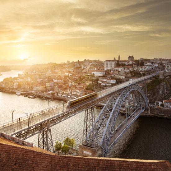Portugalia Biuro podróży Goforworld by Kuźniar