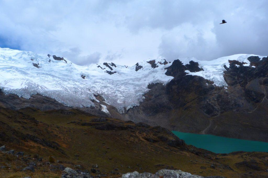 Andy, Peru