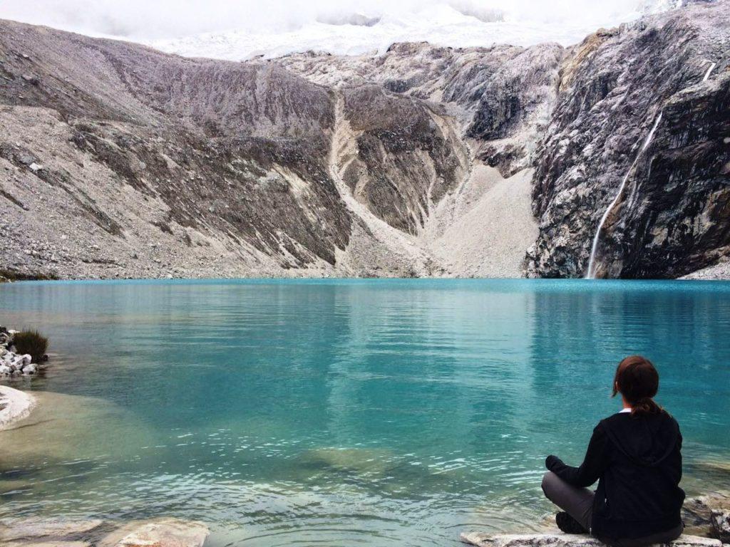 Andy, Peru 2