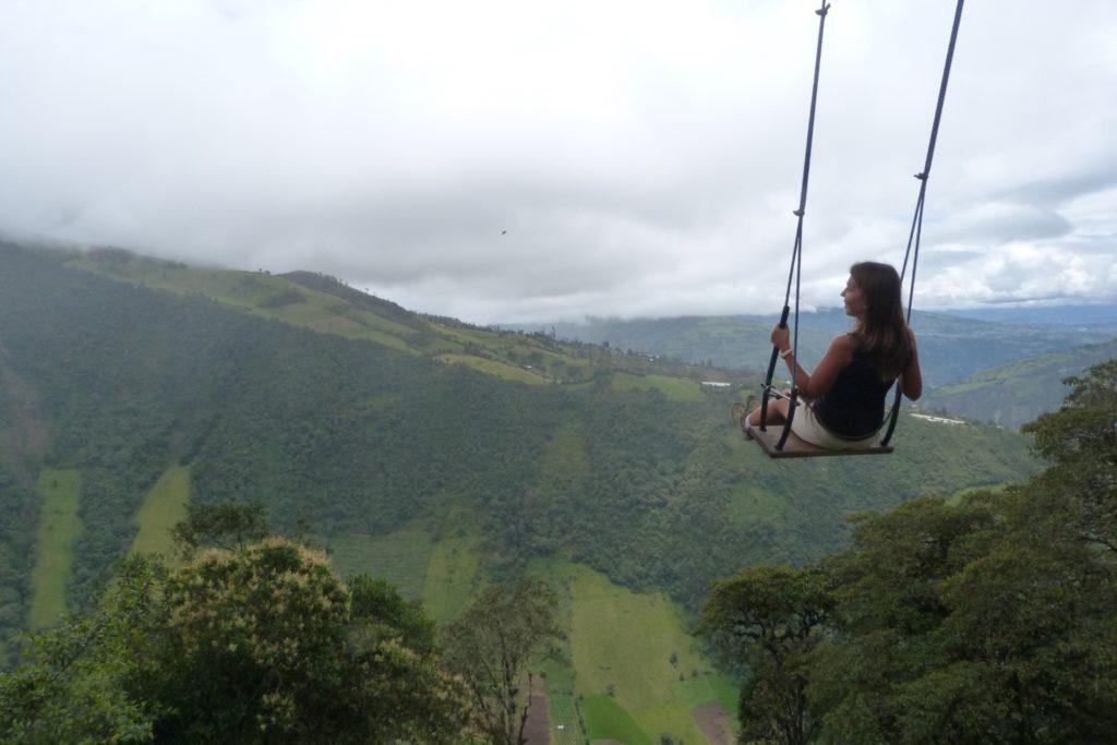 Banos, Ekwador