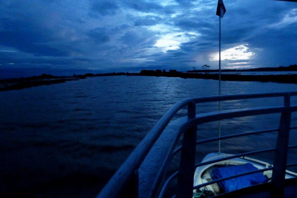 Rejs Amazonką, Brazylia (2)