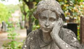 Niezwykłe cmentarze | TOP 8 Biuro podróży Goforworld by Kuźniar