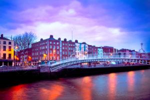 Irlandzkie podróże Biuro podróży Goforworld by Kuźniar
