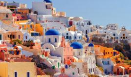 Grecja i Portugalia gotowe na turystów? Biuro podróży Goforworld by Kuźniar