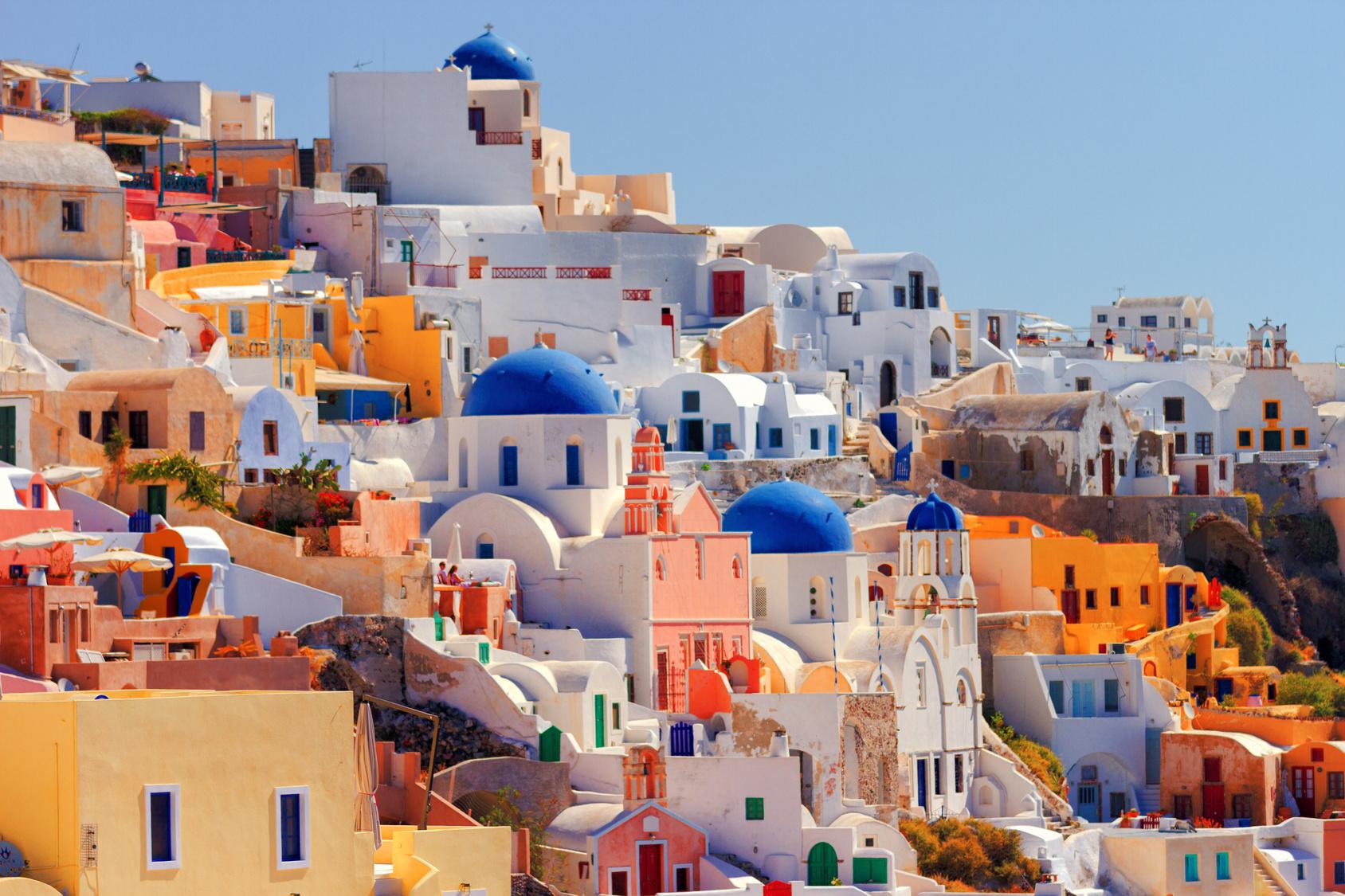 Grecja: Polacy mogą jechać na wakacje! Biuro podróży Goforworld by Kuźniar