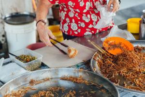 Michelin dla street food! Biuro podróży Goforworld by Kuźniar